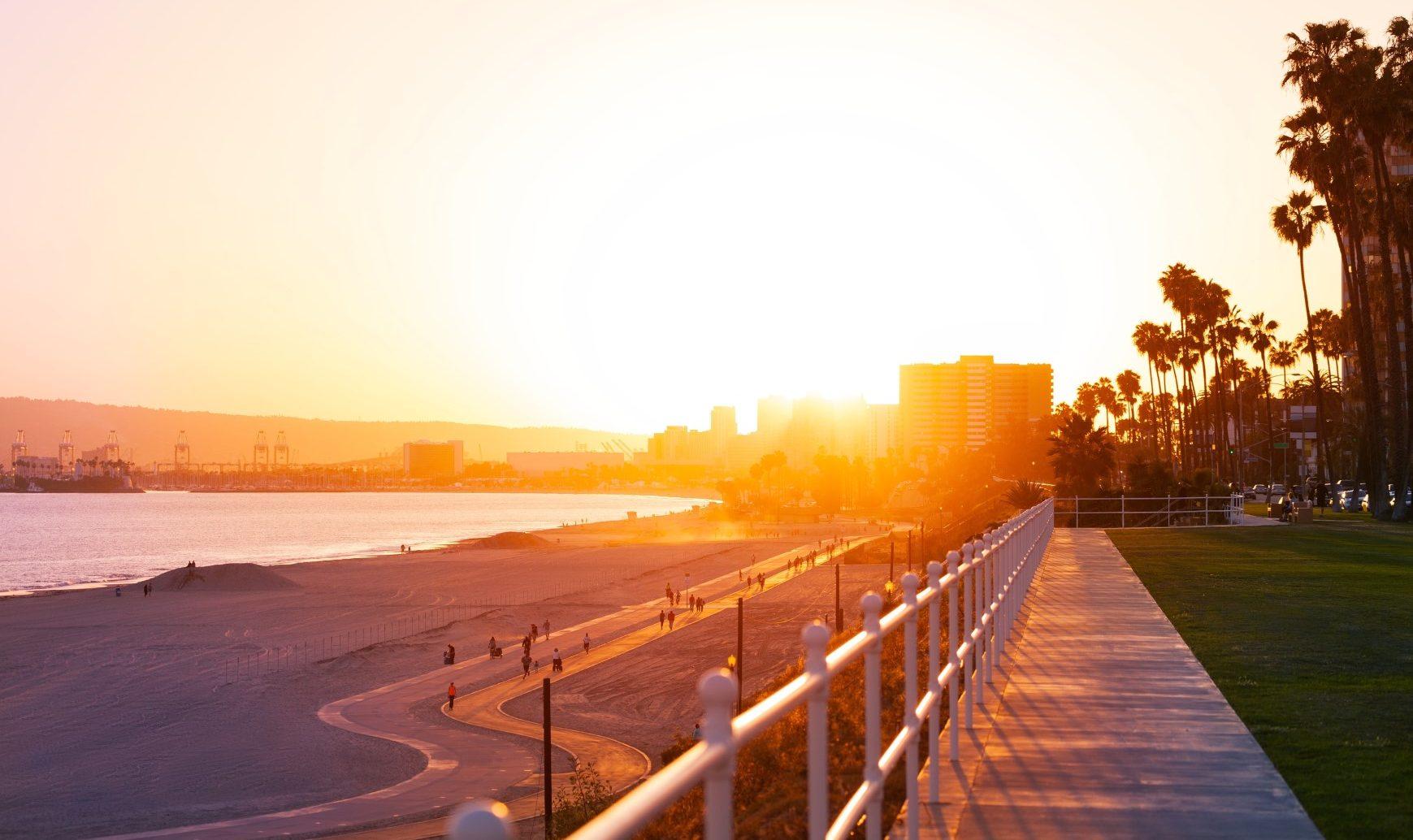 Long Beach Digital Marketing Agency