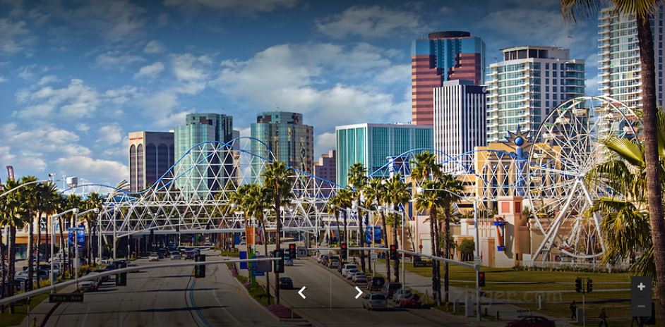 Long Beach SEO Agency