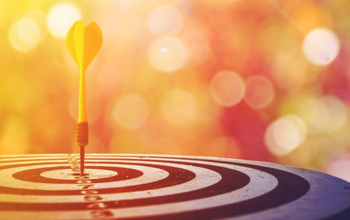 Target Your Market Persona